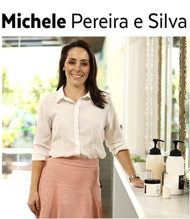 MIchele PEreira e Silva
